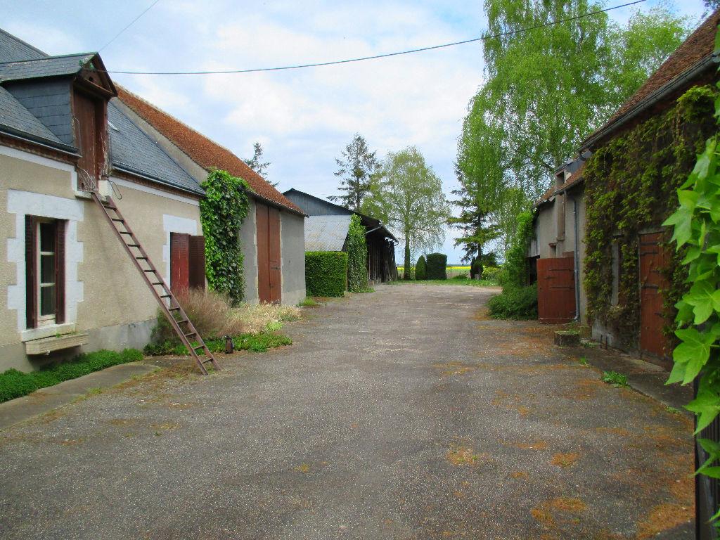 IMMOBILIER NEUVILLE AUX BOIS  a vendre  vente  acheter  ach maison  ~ Location Appartement Neuville Aux Bois